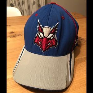 Montreal Alouettes Reebok flex fit baseball cap